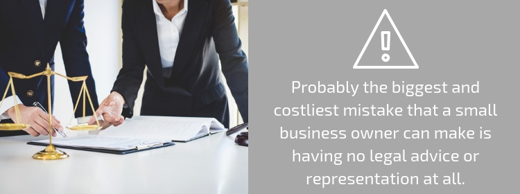 Getting a Business Attorney